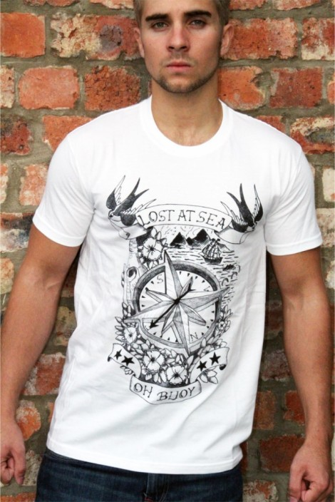 Specialising in rock tees