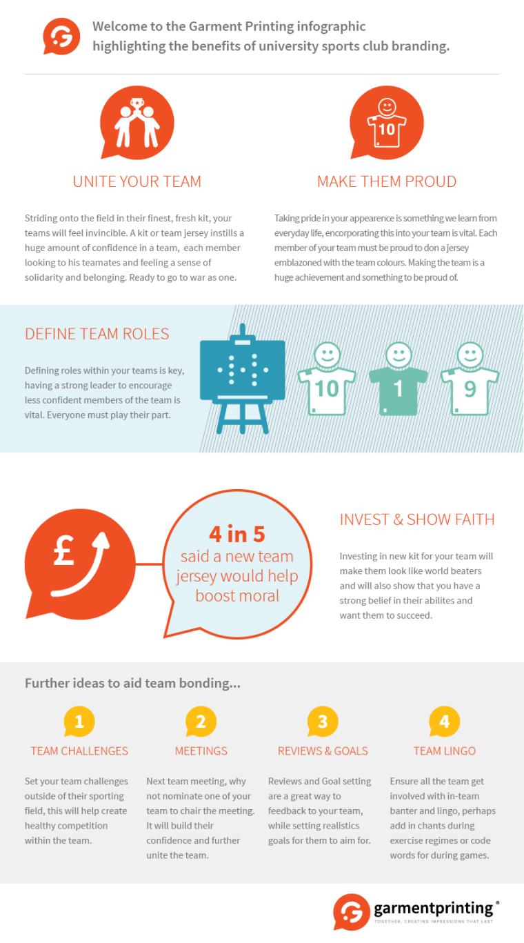 Team Infographic