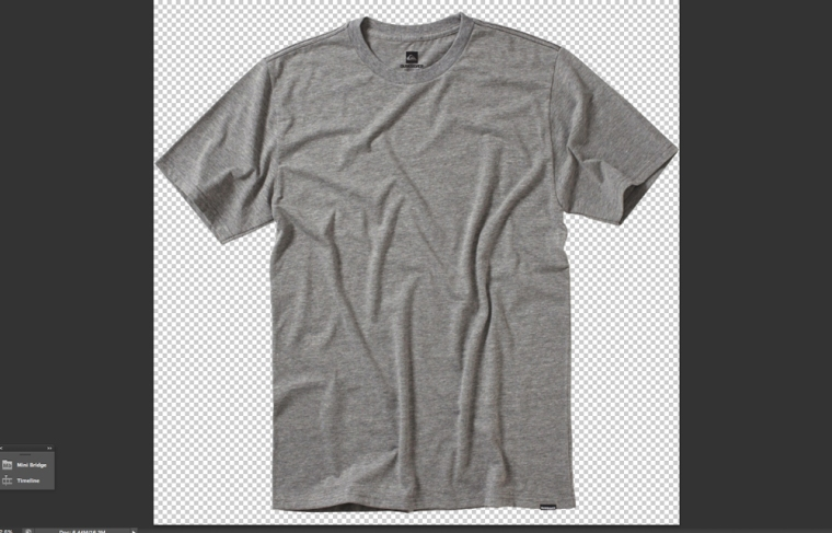 How to create realistic t shirt mockups on photoshop garment printing blog for Blank t shirt mockup