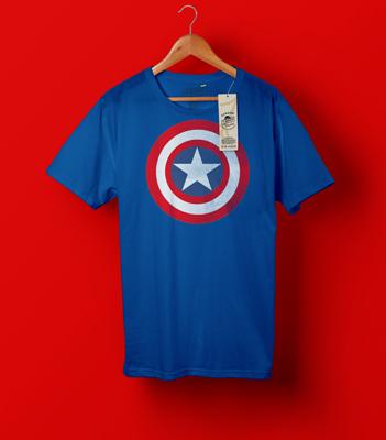 captain-america-tshirt