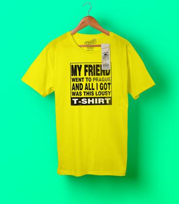 lousy-tshirt