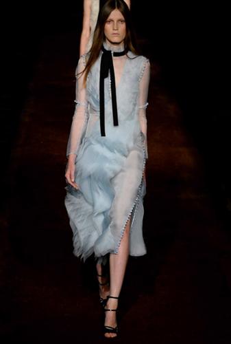 flowing-dress
