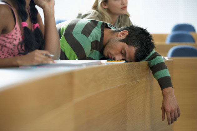 asleep-in-lecture